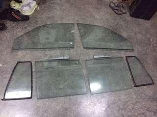 Cermin Kancil original greenish