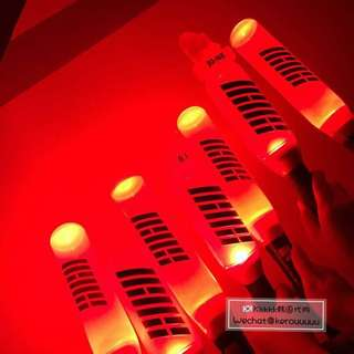 iKON Official Lightstick KONBAT