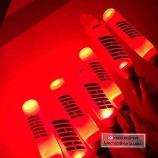 iKON Official Lightstick KONBAT