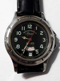 WEST END SOWAN AUTOMATIC WATCH