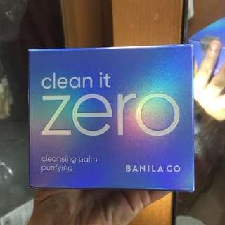 New ❗️Clean It Zero (Purifying)