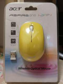 Wireless Mouse acer 原裝 無線 mouse