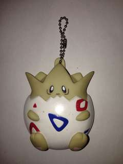 Pokemon Togepi Coin Purse / Keychain