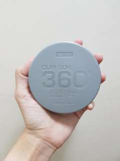 Bench Clay Doh 360 Molding Clay