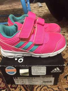 Adidas Kid Shoe 24/UK7K