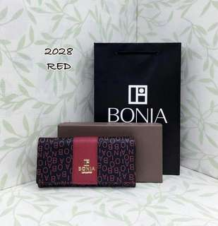 PROMOTION ❤️  BONIA WALLET  #2028