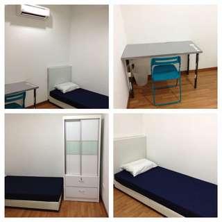 PJS Bandar Sunway - Fully Furnished room