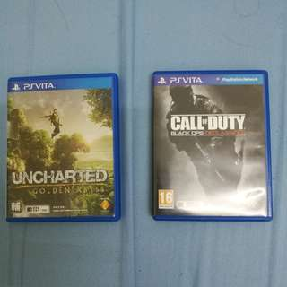 Unchartered x COD