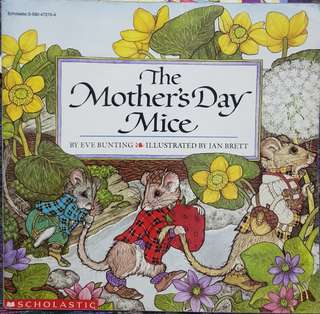 Mother's Day Mice