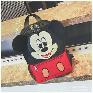 Mickey,Minnie Bag