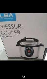 Elba Pressure Cooker