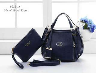 COACH  2IN1   #9026 Handbag