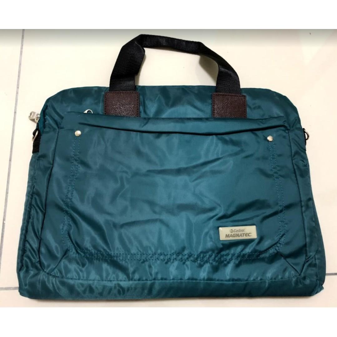 317afb1fe20 Castrol Messenger Bag, Men's Fashion, Bags & Wallets, Sling Bags on ...