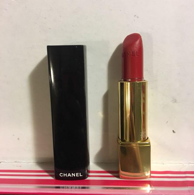 Chanel Rouge Allure Passion Lipstick - # 104, Health & Beauty