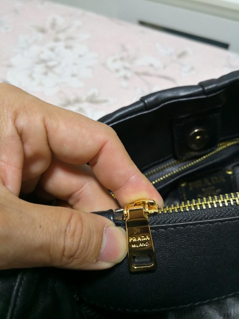 36f8cb8e85f HIGH GRADE PRADA BAG, Luxury, Bags & Wallets, Handbags on Carousell