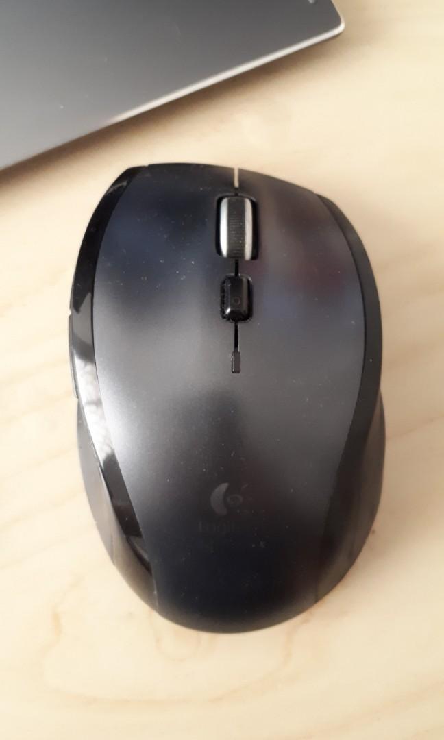 Logitech M705 Marathon Mouse Parts