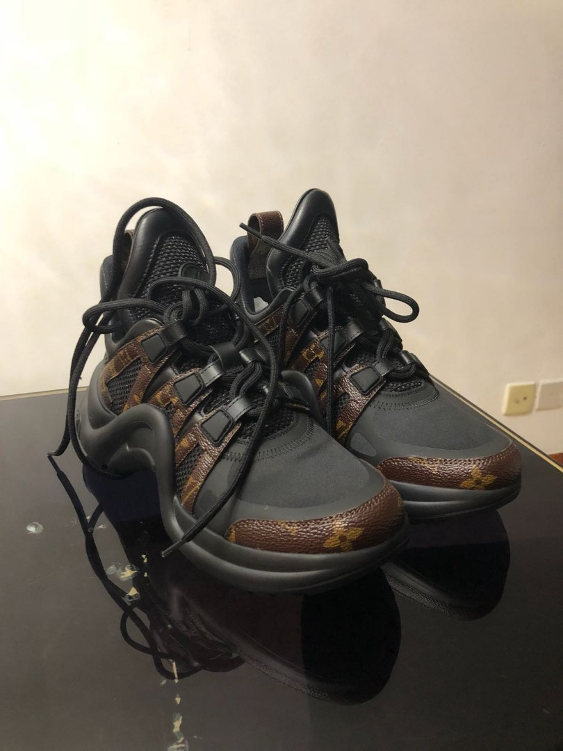 b391fdbc8d11 Louis Vuitton LV Archlight Sneakers