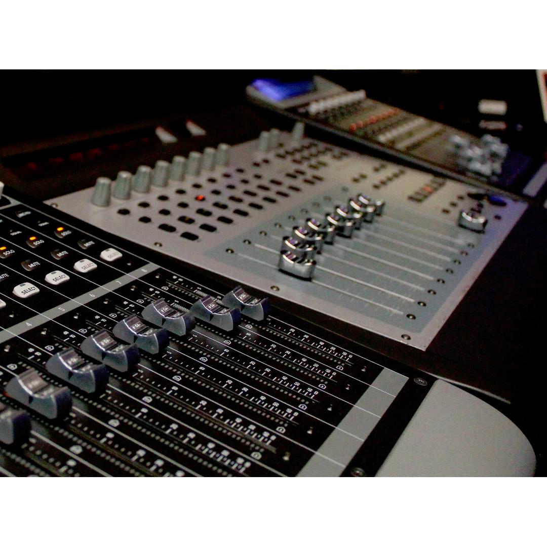 m audio projectmix firewire driver