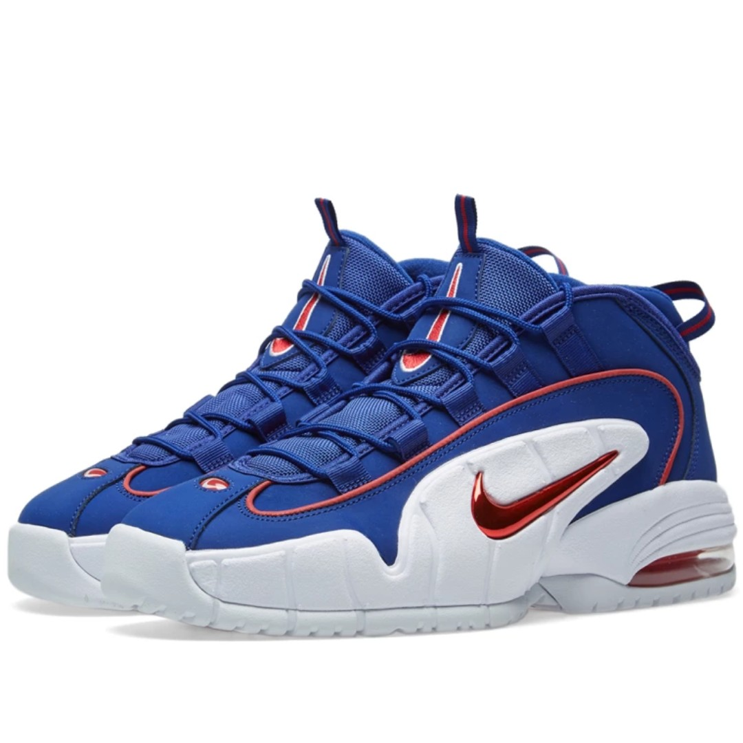 8ec367f905 NIKE AIR MAX PENNY, Men's Fashion, Footwear, Sneakers on Carousell