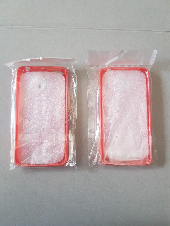 Redmi 3s silicon case