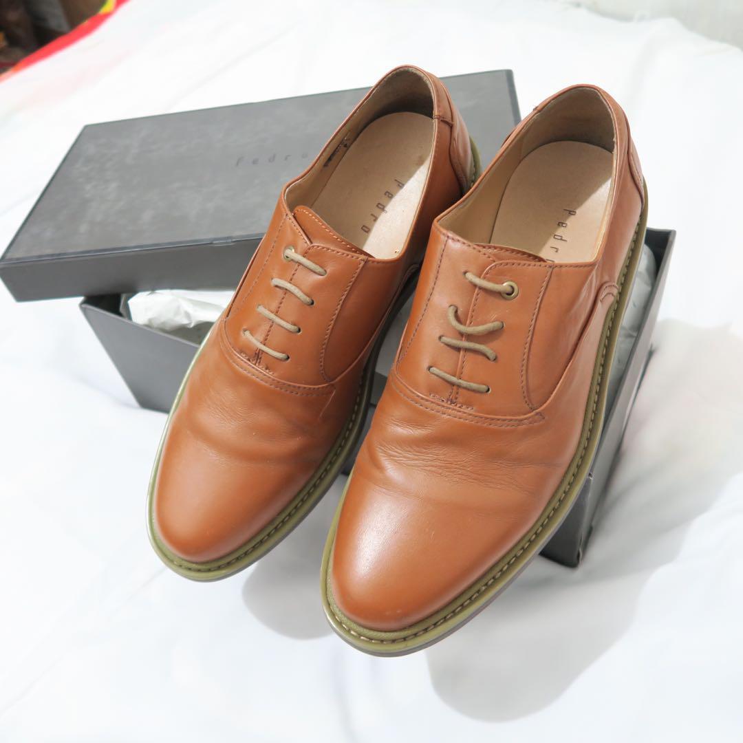 Sepatu Pedro Shoes for Man not Zara