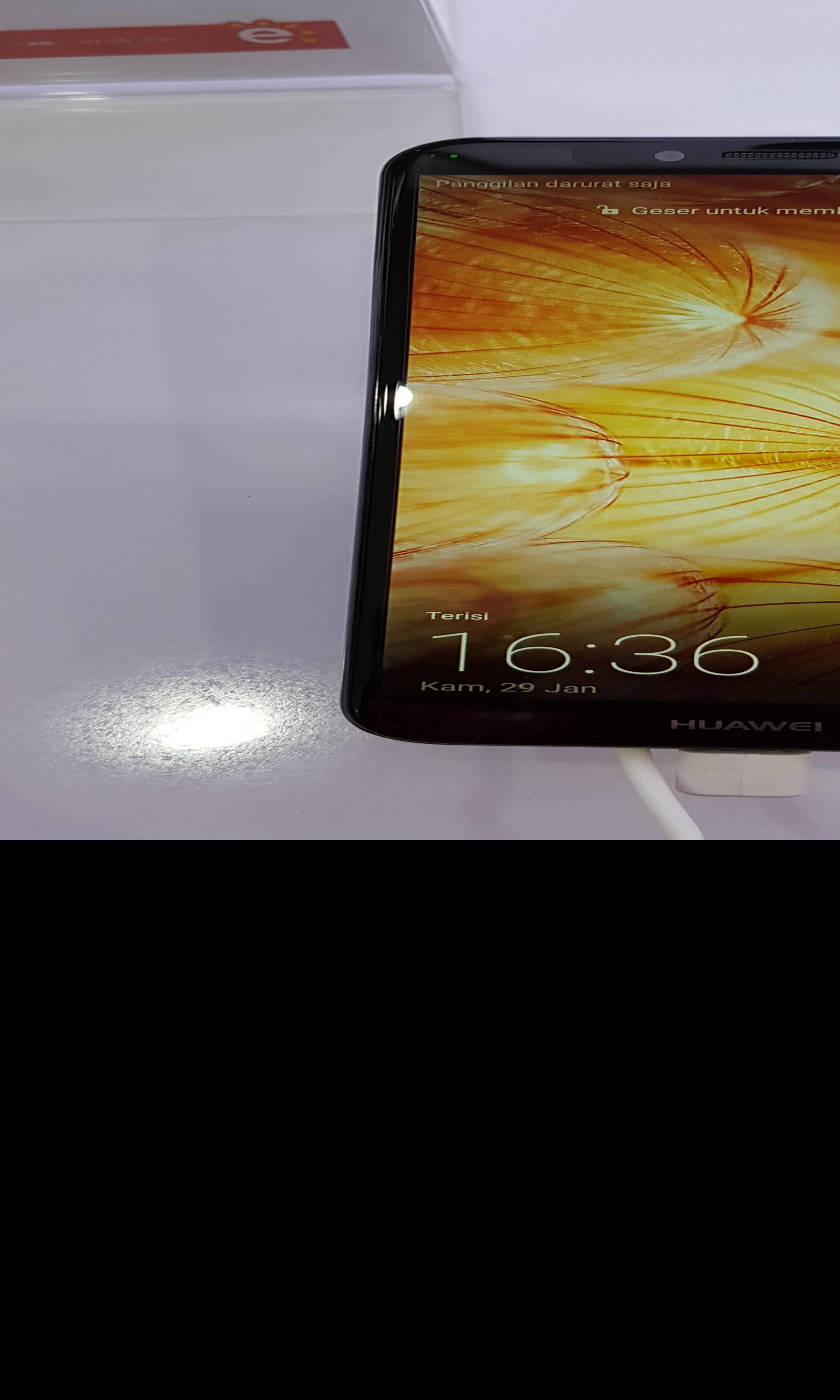 Terbaru Huawei Y6 2018 Bisa Di Cicil Gratis 1x Cicilan Serba Serbi