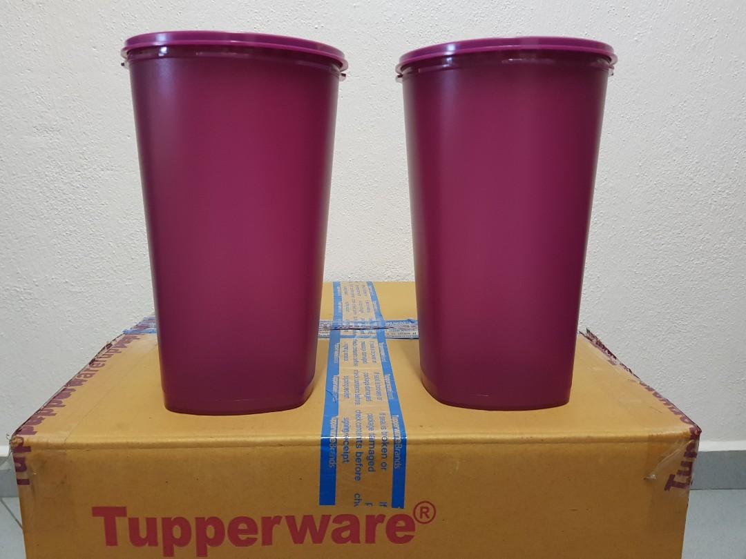 Tupperware Kitchen Appliances On Carousell Eleganzia Bowl 600ml 4 Set Photo