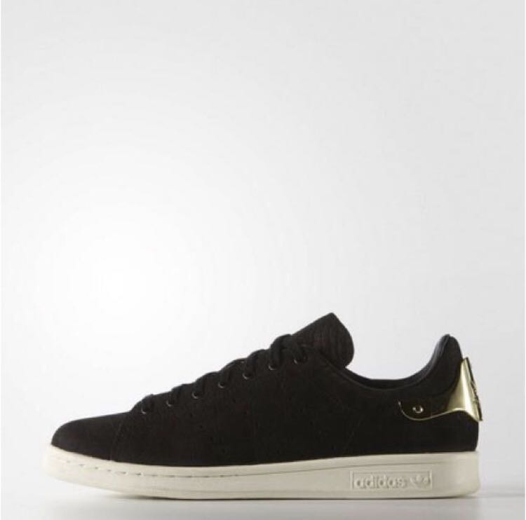 bb0600d141c23 Women's Adidas Stan Smith Metal Shoes, Women's Fashion, Shoes ...