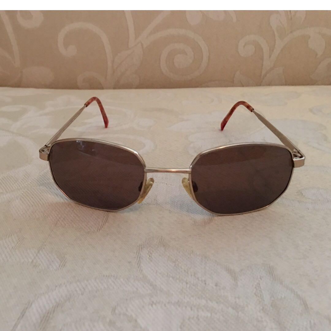 3fbfdb685 Yves Saint Laurent Sunglasses, Luxury, Accessories on Carousell