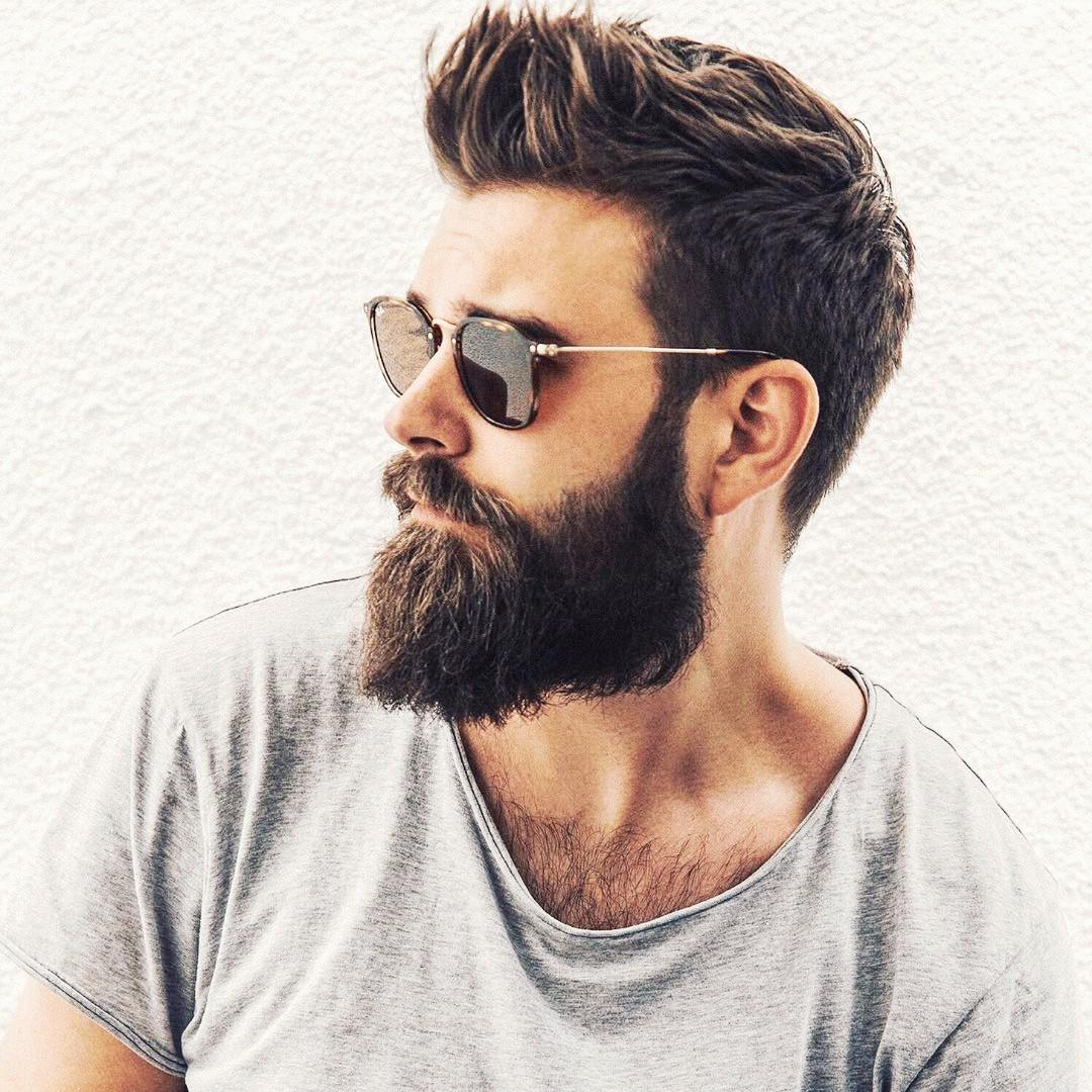 Ziggy Supply Singa Grooming Oil (Beard Oil + Hair Tonic)