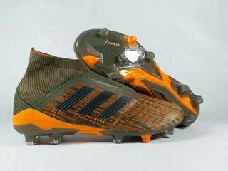Soccer adidas 18 lone hunter
