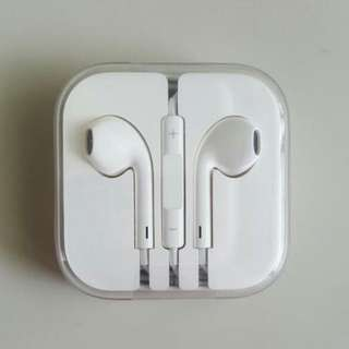Apple Earpiece Earpods
