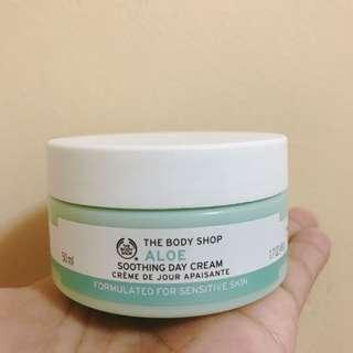 Aloe Soothing Day Cream
