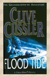 Flood Tide by Clive Cussler