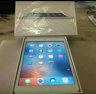 IPad mini 32gb Wi-Fi and sim original openline
