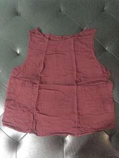 Cotton on sleeveless
