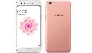 Oppo F3 Rose Gold 64gb