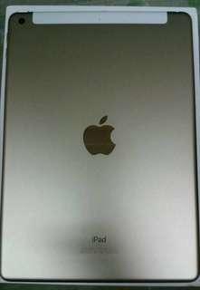 iPad 2017 (9.7 inch 128gb wifi + cellular) gold