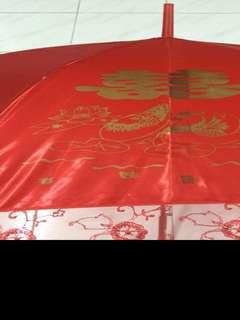 Chinese Wedding Umbrella