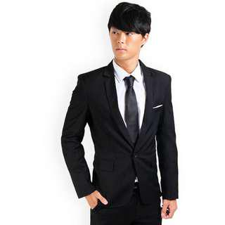 🚚 PROMOTION! High Quality Black Blazer!