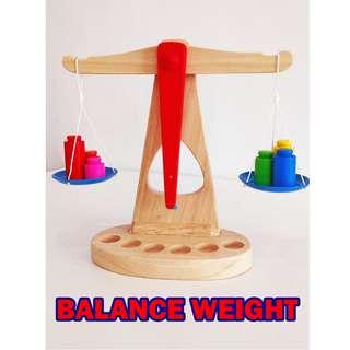 BALANCE WEIGHT