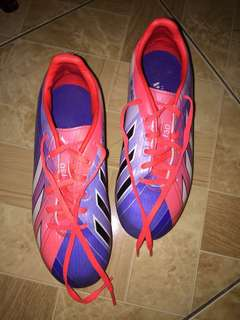 Authentic Spike Adidas F30 Messi