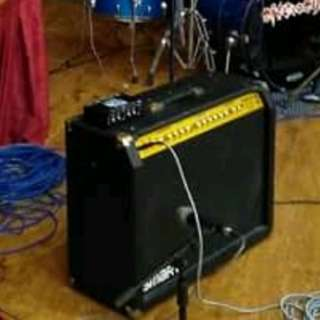 amplifier for rent