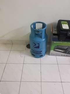 Gas cyclinder