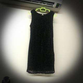 The Black Lace