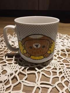 Rilakkuma Brand New Cute Bear Cup