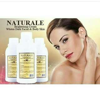Naturale Bleaching Cream Original (250ml)