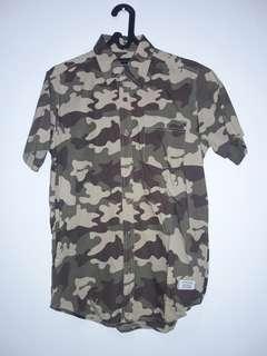 Original Quzzy Gaza Shirt
