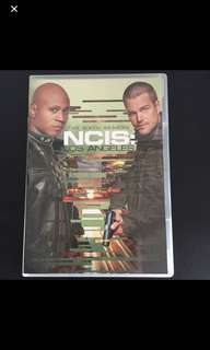NCIS Los Angeles Season 6