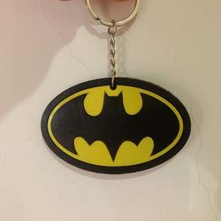 🚚 蝙蝠俠鑰匙圈